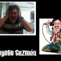 Rogelio Guzmán  del Rock And Gol