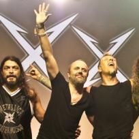 Imagen: https://www.facebook.com/Metallica/
