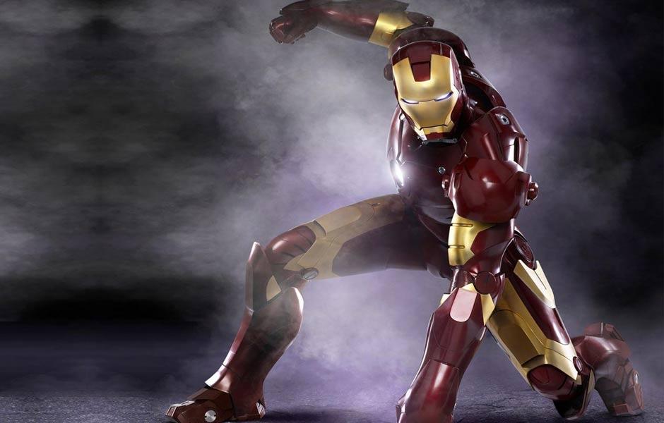 Nuevo traje de iron man en the avengers infinity wars - Fondos de pantalla de iron man en 3d ...