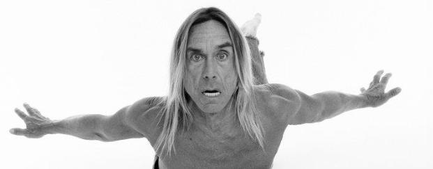 Icónicos pantalones 'Raw Power' de Iggy Pop estarán a la venta