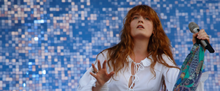 Florence + The Machine  VallaFlorence-720x300