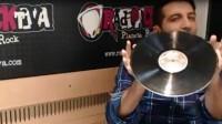 Radioacktiva celebra el Record Store Day