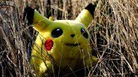 Lo que siempre quisimos ver: así serían los pokémones en la vida real