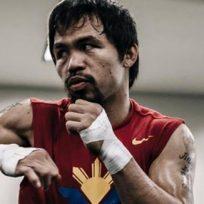 Foto: www.facebook.com/MannyPacquiao/home