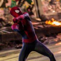 Foto: www.facebook.com/MarvelSpiderMan/home