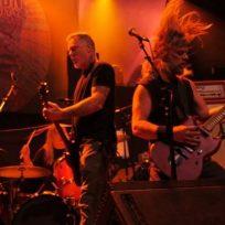 Imagen: www.facebook.com/Metallica