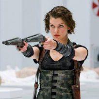 Imagen: www.facebook.com/ResidentEvilMovie