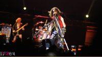 Brutal: lo mejor de Aerosmith en Colombia
