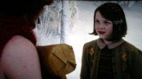 El buen cambio de Georgie Henley, la niña de Narnia que ya tiene 21 años