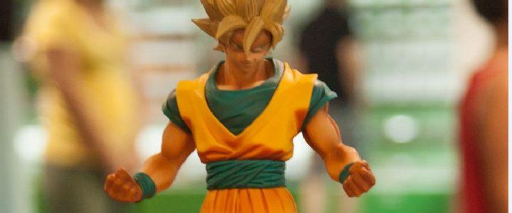 Alisten La Billetera Dragon Ball Z Presenta Un Nuevo Juego De Mesa