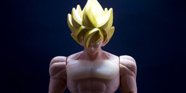 Gracias Japon Goku Es Embajador De Los Juegos Olimpicos Tokio 2020