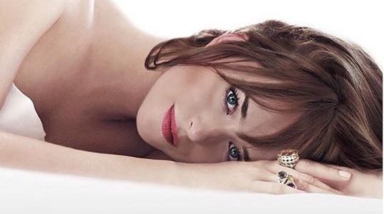 Dakota Johnson Archivos Radioacktivacom