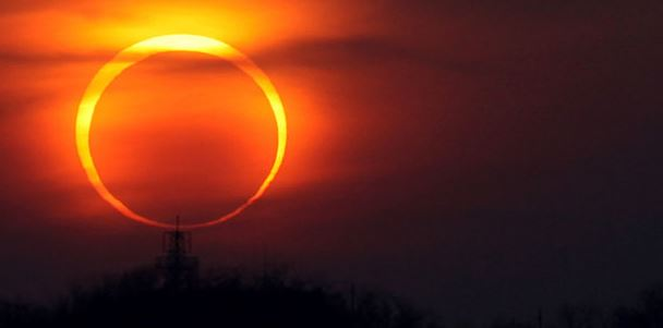 Estas son las formas seguras de ver el eclipse en Colombia ...