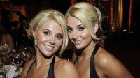 ¿Qué les pasó? Vea el cambio extremo de las gemelas de Playboy luego de 8 años