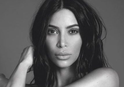 ¡Mamacita! Kim Kardashian puso a todos a pasar saliva con un diminuto bikini