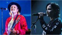 Arcade Fire realizó un emotivo homenaje a Dolores O' Riordan