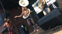 Así se vivió: Bogotá saltó, cantó y vibró gracias al Festival Viva El Planeta