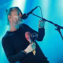 Radiohead: subastarán cassette con canciones nunca antes escuchadas de la banda