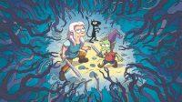 'Disenchantment', la nueva serie animada de Matt Groening, creador de 'Los Simpson'