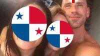 Los ingleses no tuvieron piedad con Panamá y los memes no se quedaron atrás