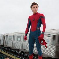 Spider Man 3: Tom Holland revela video del rodaje y sus fans enloquecen