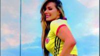 Con estas candentes fotos Esperanza Gómez se declara el nuevo refuerzo de la Selección Colombia