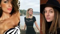 El 11 ideal de las sensuales novias y esposas de los futbolistas de España y Portugal
