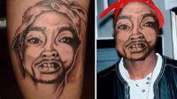 ¡WTF! Conozca los 15 peores tatuajes de la historia