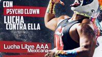 ¡La mejor lucha libre del mundo llega a Colombia!