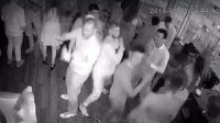 'Terminator ruso' noqueó a seis hombres porque uno lo rozó accidentalmente en una pista de baile