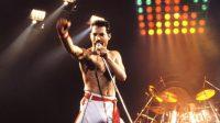 """""""Queen, el origen de una leyenda"""" fotografías de Mercury y compañía jamás antes vistas"""
