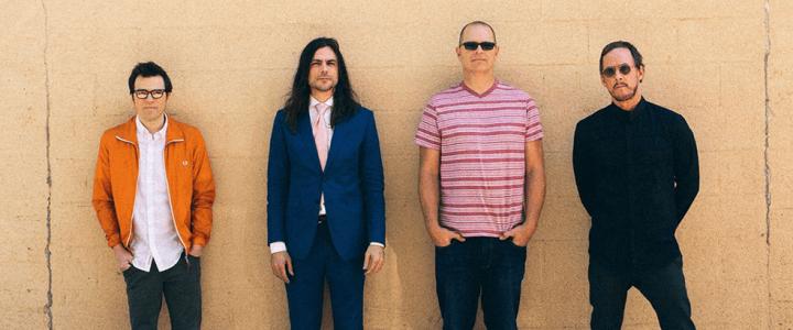Weezer publica 'Ok Human', su nuevo álbum