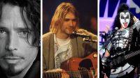 ¿En qué trabajaban estos 10 rockstars antes de ser famosos? ¡Descúbralo!