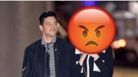 Rami Malek rompe el corazón de sus fans al presentar su novia
