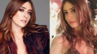 ¡De infarto! Las sensuales fotos de Verónica Orozco para revista masculina