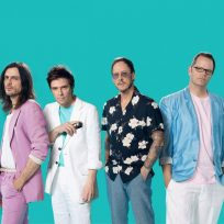 Con video incluido, Weezer estrena 'All My Favorite Songs', su nueva canción