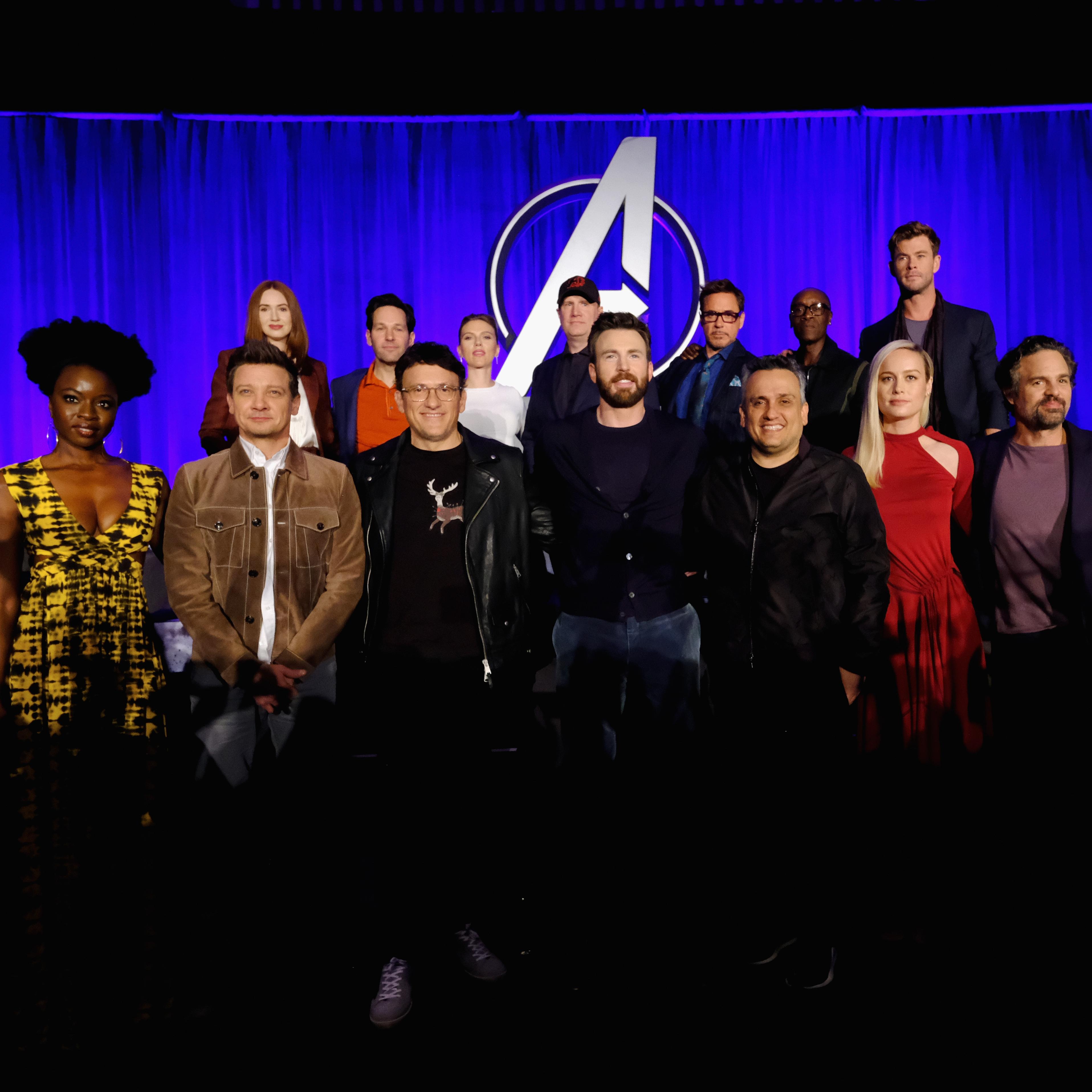 Marvel Studios'