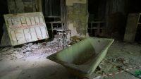 Increíbles fotos tomadas en visitas ilegales a la Zona Muerta de Chernóbil
