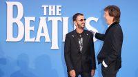¡Paul McCartney y Ringo Starr tocaron juntos canciones de The Beatles!
