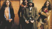 ¡Increíble! Publican imágenes del primer concierto de Led Zeppelin en 1968