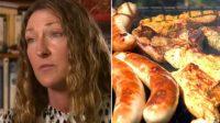 Mujer demanda a sus vecinos porque es vegana y no soporta el olor de los asados