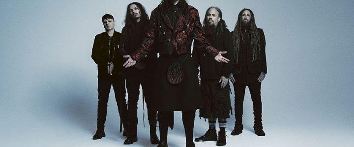 Korn anuncia concierto streaming desde el set de 'Stranger Things'
