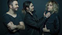 """AIRBAG presenta """"PERDIDO """", single & video anticipo de su próximo disco de estudio"""