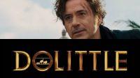 Conozca el primer trailer de 'Doctor Dolittle' interpretado por Robert Downey Jr.
