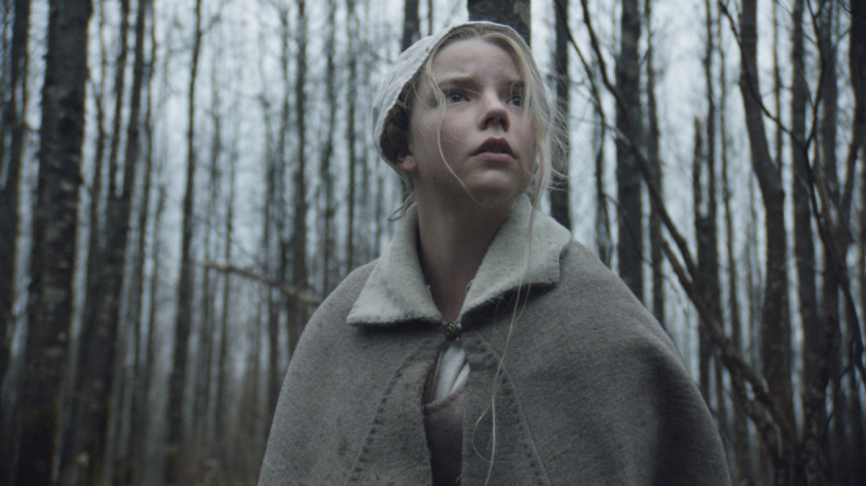 The Witch - 2015