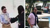 El disfraz de 'Juanpis' González que se volvió sensación en redes sociales