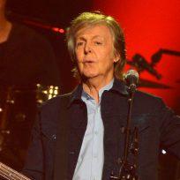 Paul McCartney revela un adelanto de su nueva canción en las calles de México