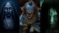 16 increíbles fotos que muestran la magia del maquillaje en Hollywood
