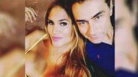 Así lucía la esposa de Mauro Urquijo cuando no era transgénero