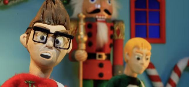 """Blink-182 ya está en modo navidad y revela su canción """"Not Another Christmas Song"""""""